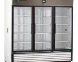 ABS ABT-HC-72C-TS TempLog Chromatography Refrigerators