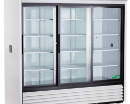 ABS ABT-HC-69C Premier Glass Door Chromatography Refrigerator