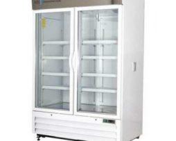ABS ABT-CS-36 Standard 36 cf Chromatography Refrigerators