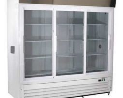 ABS ABT-CS-69 Standard 69 cf Chromatography Refrigerators