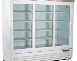 ABS ABT-HC-CS-69 Chromatography Refrigerator Standard