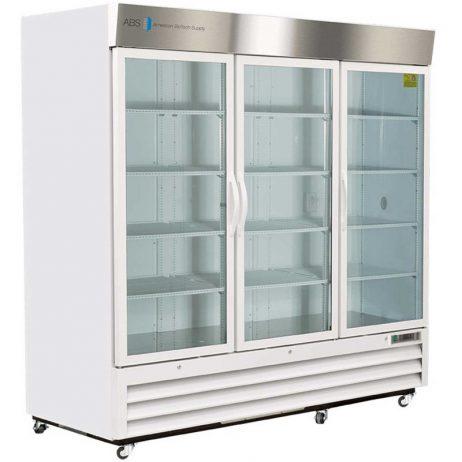 ABS ABT-HC-CS-72 Chromatography Refrigerator Standard
