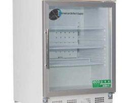ABS ABT-HC-UCBI-0404G-LH Vaccine Undercounter Refrigerator