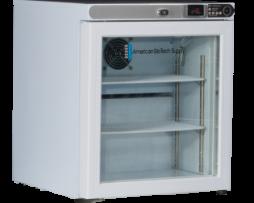 ABS ABT-HC-UCFS-0104G-LH Premier Countertop Vaccine Refrigerator