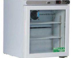 ABS ABT-HC-UCFS-0104G-LH Vaccine Undercounter Refrigerator