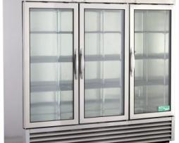 ABS ABT-HCPP-72G-TS TempLog Laboratory 72 cf Refrigerator