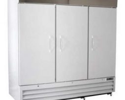ABS ABT-SLS-72 Standard 72 cf Solid Door Laboratory Refrigerator