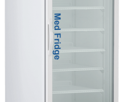 ABS PH-ABT-HC-23G Pharmacy Refrigerator Premier Glass Door