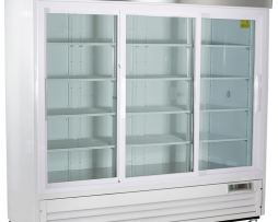 ABS ABT-HC-CS-69 Standard Glass Door Chromatography Refrigerator