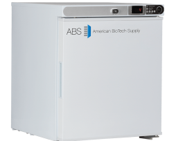 ABS ABT-HC-UCFS-0104 Premier Countertop Vaccine Refrigerator