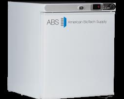 ABS ABT-HC-UCFS-0104-LH Premier Countertop Vaccine Refrigerator