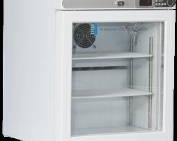 ABS ABT-HC-UCFS-0104G Premier Countertop Vaccine Refrigerator