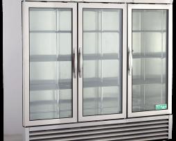 ABS ABT-HCPP-72G 72 cu.ft. Pharma Validation Laboratory Refrigerator