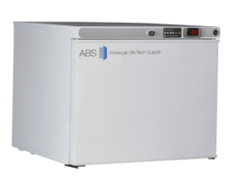 ABS ABT-HC-UCFS-0120-LH Premier Vaccine Undercounter Freezer