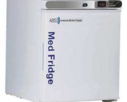 ABS PH-ABT-HC-UCFS-0104 Medical Undercounter Refrigerator