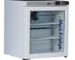 ABS PH-ABT-HC-UCFS-0104G-LH Medical Undercounter Refrigerator