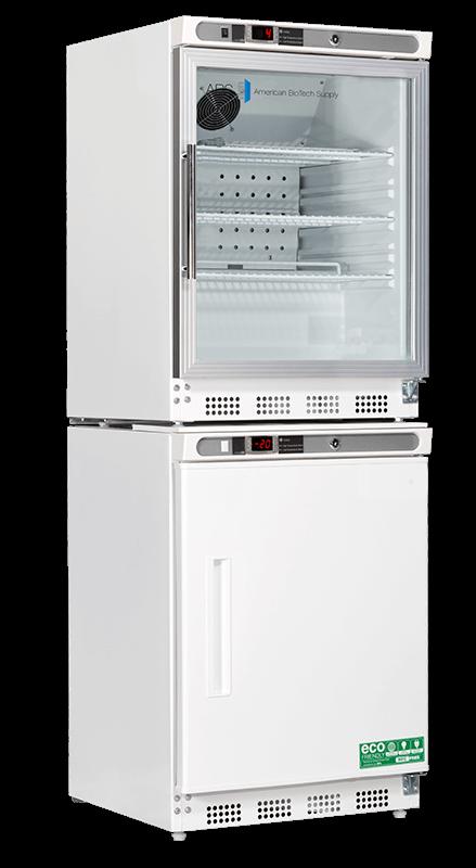 Abs Abt Hc Rfc9g 9 Cu Ft Vaccine Refrigerator Freezer On