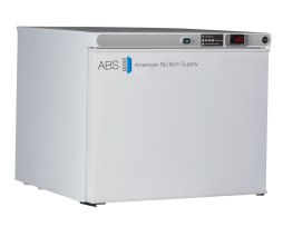 ABS ABT-HC-UCFS-0120A-LH 1.3 cu.ft. Auto Defrost Vaccine Countertop Freezer