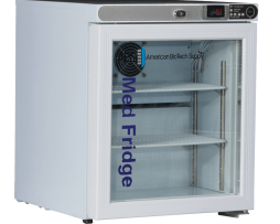 ABS PH-ABT-HC-UCFS-0104G 1 cu.ft. Pharmacy Countertop Refrigerator
