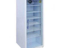 ABS PH-ABT-HC-10PG Pharmacy 10.5 cf Vaccine Refrigerator