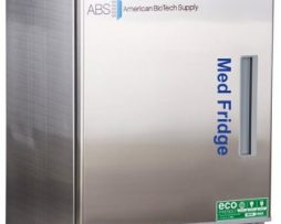 ABS PH-ABT-HC-UCBI-0404SS-LH Medical Undercounter Refrigerator