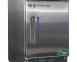 ABS PH-ABT-HC-UCBI-0404SS Medical Undercounter Refrigerator