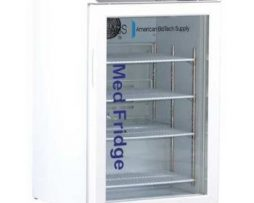 ABS PH-ABT-HC-UCFS-0204G Medical Undercounter Refrigerator