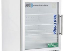ABS PH-ABT-HC-UCBI-0404G-ADA-LH Medical Undercounter Refrigerator