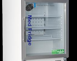 ABS PH-ABT-HC-UCBI-0404G 4.6 cu.ft. Pharmacy Undercounter Refrigerator