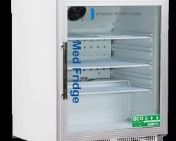 ABS PH-ABT-HC-UCBI-0404G-ADA 4.6 cu.ft. Pharmacy Undercounter Refrigerator