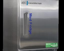 ABS PH-ABT-HC-UCBI-0404SS 4.6 cu.ft. Pharmacy Undercounter Refrigerator