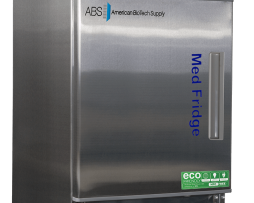 ABS PH-ABT-HC-UCBI-0404SS-LH 4.6 cu.ft. Pharmacy Undercounter Refrigerator
