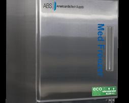 ABS PH-ABT-HC-UCBI-0420SS-LH 4.2 cu.ft. Pharmacy Undercounter Freezer