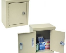 Omnimed 182100 Mini Economy Narcotic Cabinet