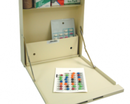 Omnimed 291505 Medication Distribution Cabinet