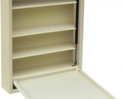 Omnimed 291675 Medcessity Desk Cabinet