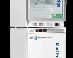ABS PH-ABT-HC-RFC9G-LH 9 cu.ft. Pharmacy Vaccine Refrigerator Freezer