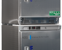 ABS PH-ABT-HC-RFC9SS 9 cu.ft. Pharmacy Stainless Steel Refrigerator Freezer