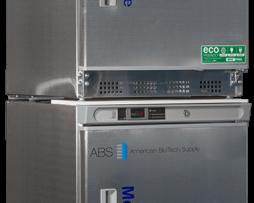 ABS PH-ABT-HC-RFC9SS Pharmacy Refrigerator Freezer Stainless Steel
