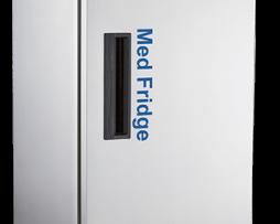 ABS PH-ABT-HC-SSP-23 23 cu.ft. Pharmacy Vaccine Stainless Steel Refrigerator