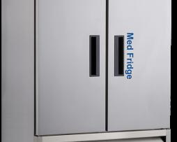 ABS PH-ABT-HC-SSP-49 49 cu.ft. Pharmacy Vaccine Stainless Steel Refrigerator