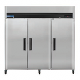 Aegis EL-F-72 72 cf Medical Laboratory Solid Door Freezer