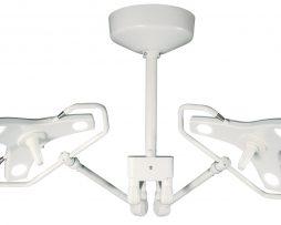 Philips Burton OPLEDDC Outpatient LED Examination Light