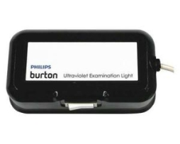 Philips Burton UV501 UV Light without Magnifier