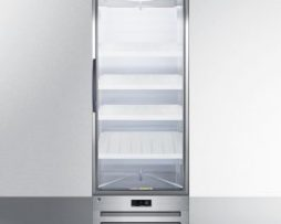 Summit ACR1415LH Medical Vaccine 14 cf Refrigerator