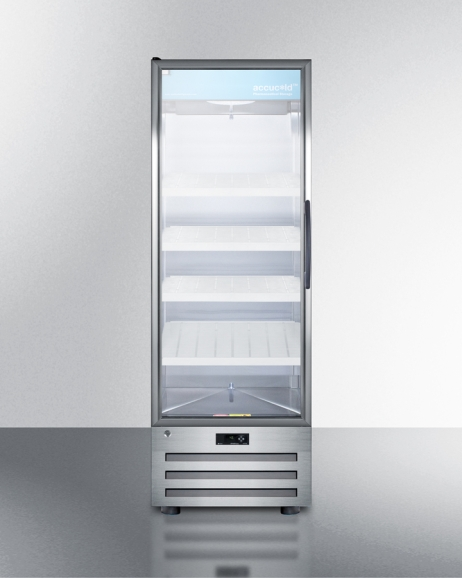 Summit ACR1415LH Medical Vaccine Storage Refrigerator
