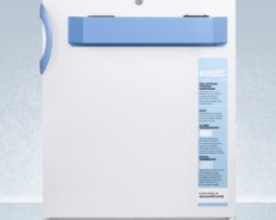 Summit FF7LBIMED2 5.5 cf Undercounter Medical Refrigerator