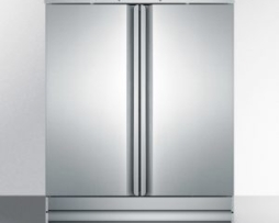 Summit SCFF496 Commercial Stainless Steel Medical Freezer
