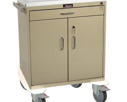Harloff 6230 Classic Series Treatment Procedure Cart