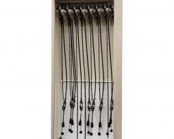 Harloff SC16DR 16 Scope Storage Cabinet